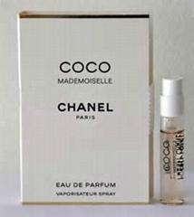mini perfume 2ml design