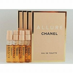 mini 2ml perfume with brand name top quality france fragrance