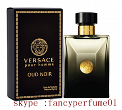 OUD perfume men cologne  EDT 100ml nice smell fragrance oil