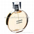famous perfumes