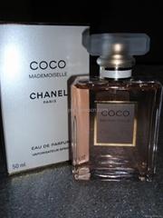 brand perfume famous cosmetics