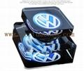 car air freshener good smell reduce Formaldehyde 1
