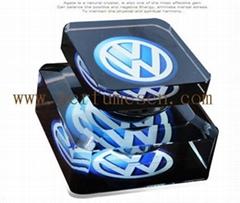 car air freshener good smell reduce Formaldehyde