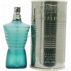 female scent