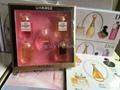 brand name gift sets perfumes