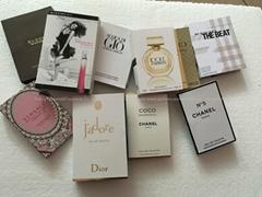 2ml small mini perfume