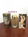 212 vip men wild party newest cologne for male