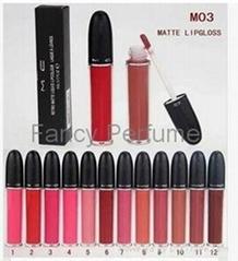 MAC lipstick brand lipgloss for lady