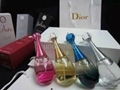 new gift sets for Christmas for lady perfume brand name good quality
