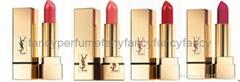 ysl lipstick aluminium tube brand