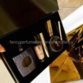 YSL gift sets famous name fragrance and cosmetics for lady