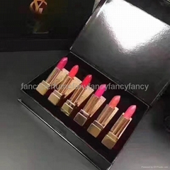 Ysl lipstick gift sets 6 pack brand name