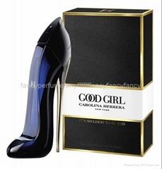 Brand Designer new Perfume good girl perfume