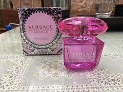 British scent