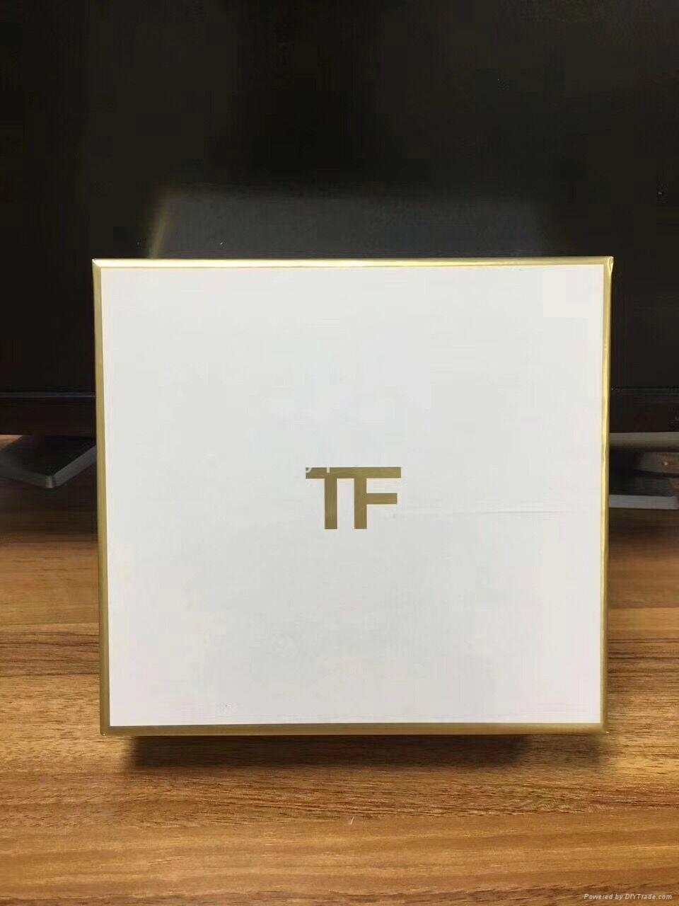 tom ford lipstick gift sets for lady 1 to 1 quality Aluminum tube 6
