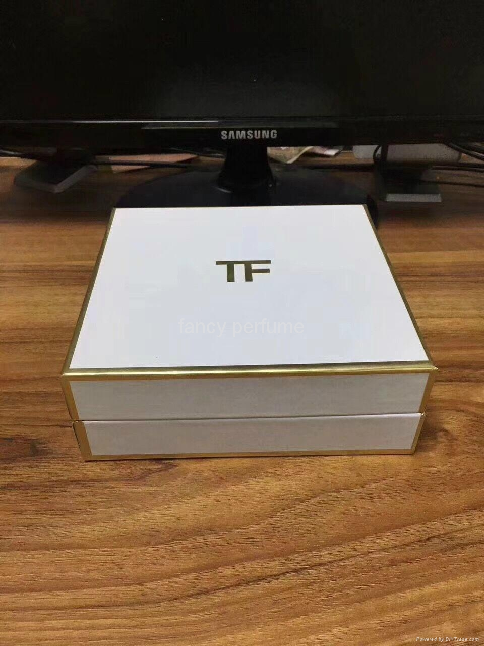 tom ford lipstick gift sets for lady 1 to 1 quality Aluminum tube 7