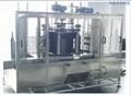 華承廠家直銷三加侖瓶裝水桶裝水灌裝線專用自動化設備 1