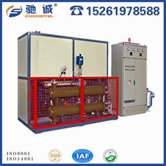 顺驰   电加热导热油炉