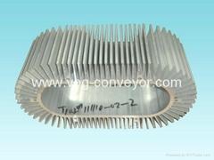 Aluminum Industry radiator