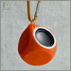 Innovative products mini waterproof speaker B660 Portable Bluetooth Speaker