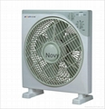 "KYT-30A  12"" Box fan  1"