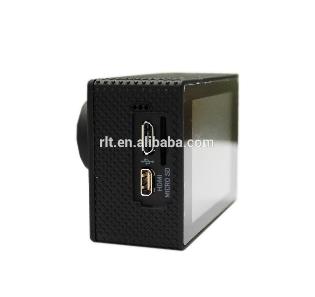 1080p mini wifi sport camera wireless waterproof 30m with wide angle 170degree  2