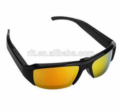 HD 1080p sunglasses camera fashionable outdoor sunglasses camera