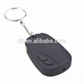 CMOS hd hidden video recorder 808 car keys micro camera support plus and play Bu 3