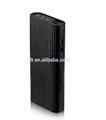 1080p power bank dvr hidden camera IR night vision power bank camera with remote 2