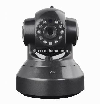 HD960P WiFi turnable camera infrared night vision range 10M household monitoring 1