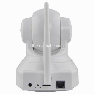 HD960P WiFi turnable camera infrared night vision range 10M household monitoring 2