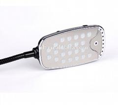 2015 LED light WiFi Intelligent Table Lamp camera
