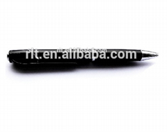 720p Wi-Fi pen IP camera pen camera