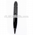 720p Wi-Fi pen IP camera pen camera bluetooth support Android and IOS 3