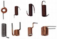 Special purpose coils