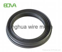 Black Annealed Iron Wire Manufacturer