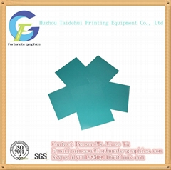 Positive Style and Aluminum Material PS Plate