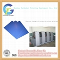 Positive Style and Aluminum Material CTP