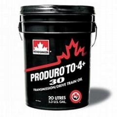 加石油 PRODURO TO-4+ 30 變速箱油