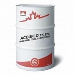 加石油 ACCUFLO TK 220 導軌油