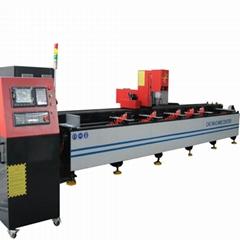 cnc aluminum profile machining center for windows