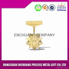 diseny metal badge lapel pin BP-0837