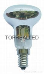 R50 E14 Dimmable Filament Led Candle, 2W Led Filament Bulb