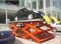 汽车升降平台 5