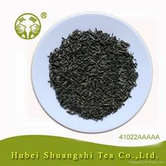 Made in China Chunmee green tea 41022AAA