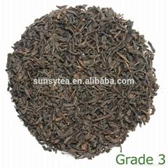 Great taste hot selling good reputation black tea africa grade 3