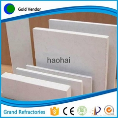 Calcium Silicate Board for fireplace