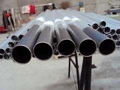 titanium grade 9 tube