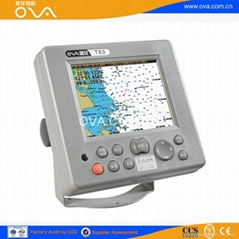 OVA T60 marine map navigator