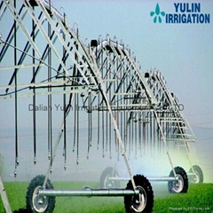 2015 Chinese Agricultural Center Pivot Irrigation System Machine for Sale